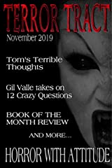 Terror Tract (November 2019) Kindle Edition