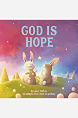 God Is Hope (God Is Series) Kindle Edition
