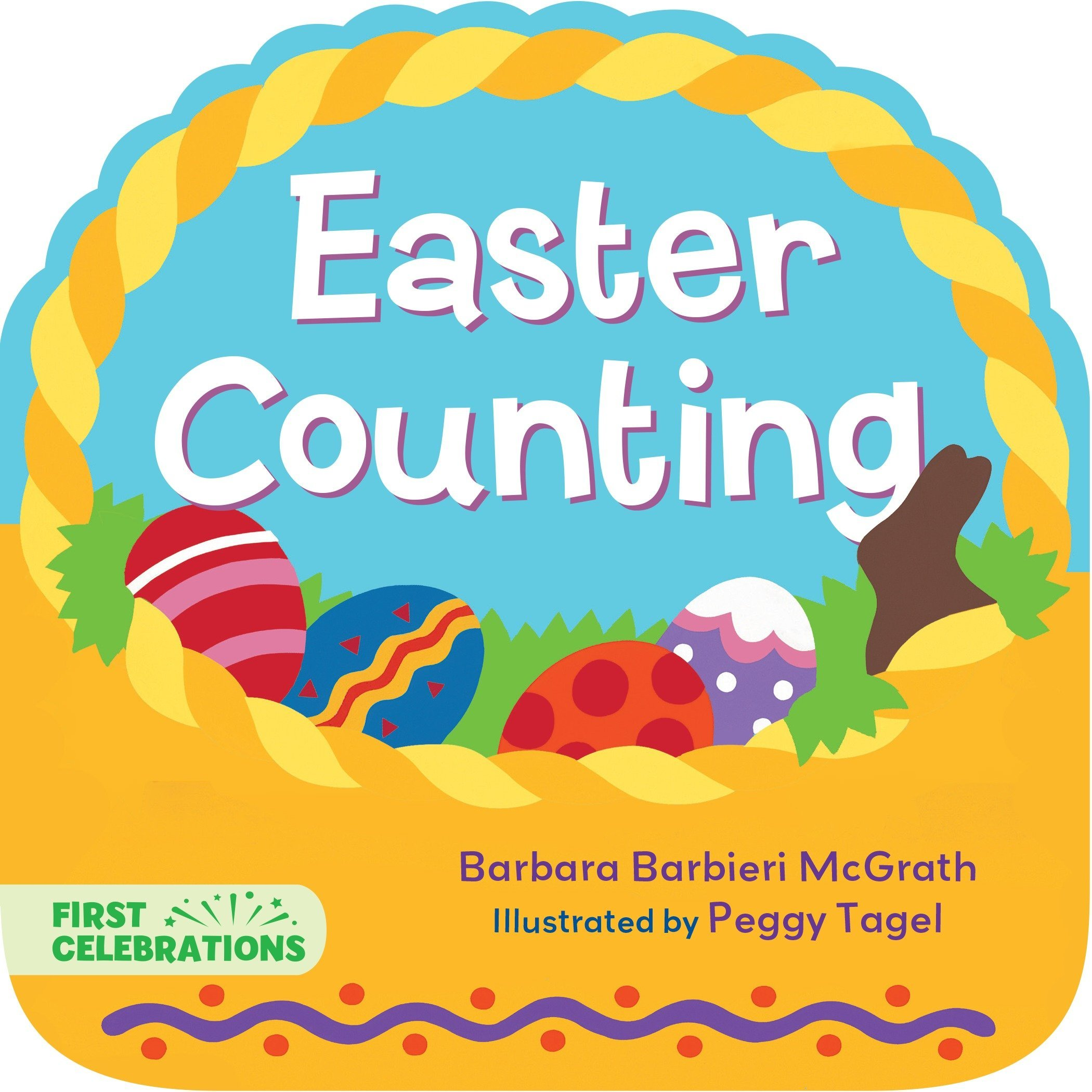 Read Online Easter Counting (First Celebrations) PDF