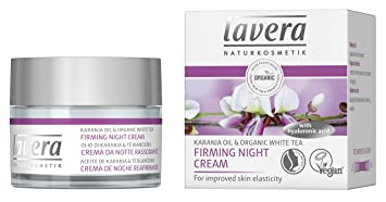 My Age-Firming Night Cream Lavera Skin Care 50 mL Liquid 6 Pack - Summers Eve Simply Sensitive Cleansing Wash for Sensitive Skin 9 oz