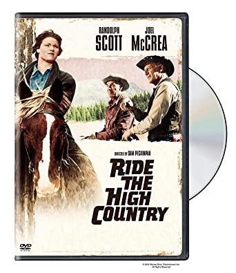 ride the high country 1962 movie