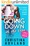 Going Down on One Knee: A sizzling, laugh out loud romance! (Mile High Matched Book 1)