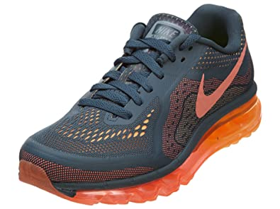 buy popular afbe9 8aad5 Image Unavailable. Image not available for. Color  Nike Air Max 2014 Womens  ...