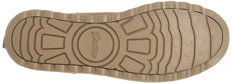 Skechers Damen Keepsakes 2.0 Kurzschaft Stiefel (Mushroom Suede Mush)