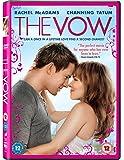 The Vow (DVD + UV Copy)  [2012]