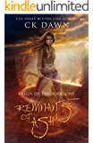 Remnants of Ash: A Paranormal Dystopian Romance (Reign of Fae Book 1)