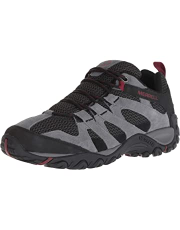 Merrell Mens Alverstone Hiking Shoe