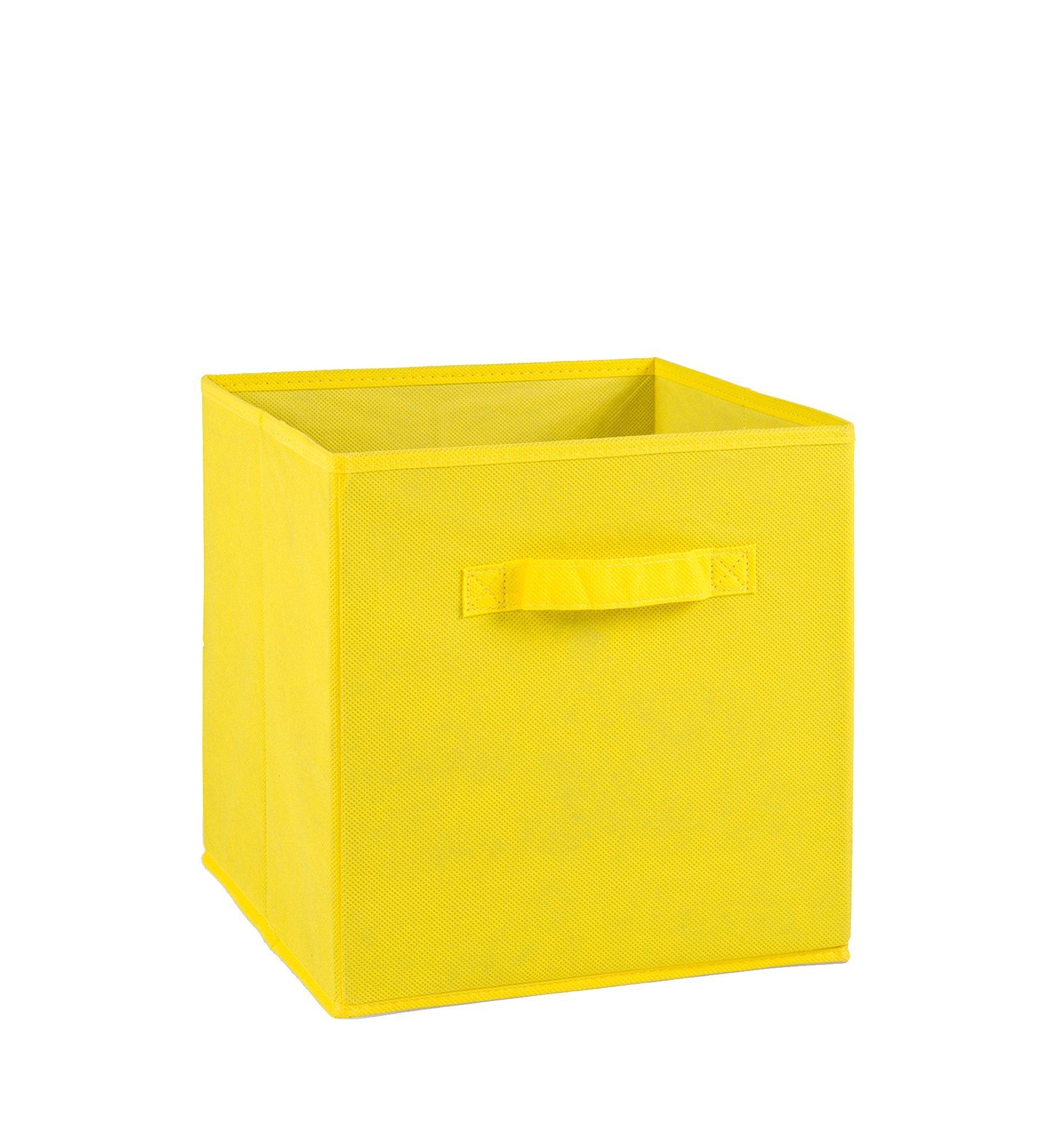 Alsapan Compo 16 - Cesta para cubiertos, color amarillo product image