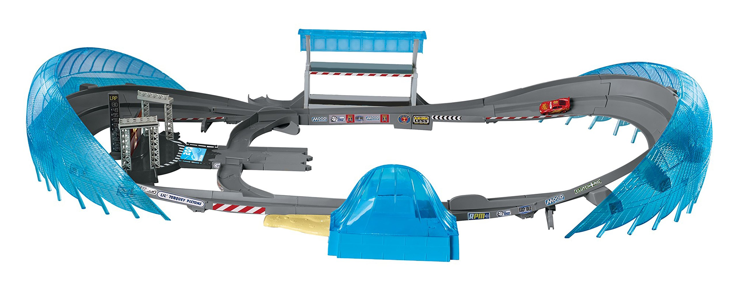 Disney/Pixar Cars 3 Ultimate Florida Speedway Track Set