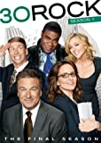 30 Rock: Season 7 [DVD] [Import]
