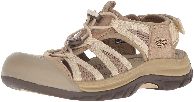 KEEN Women's Venice II H2-W Sandal B06ZYHFKBX 8.5 B(M) US|Cornstalk/Safari