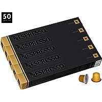 Nespresso OriginalLine: Volluto, 50 Count - ''NOT compatible with Vertuoline