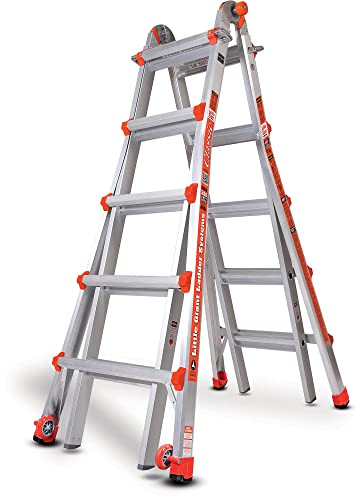 Little Giant Work Platform Great For Paint Cans Or Feet