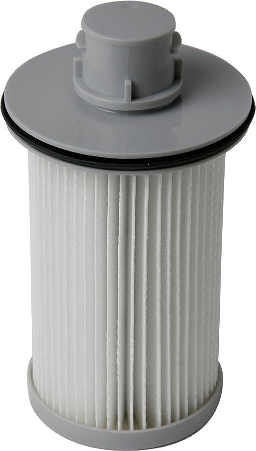 Electrolux EF78 - Lote de 2 filtros para aspiradoras sin bolsa Twinclean: Amazon.es: Hogar