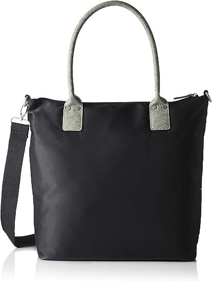TALLA 33x9x38,5 cm (B x H x T). ser Shopper, Bufanda para Mujer
