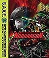 Nobunagun: The Complete Series S.A.V.E. (Blu-ray/DVD Combo)