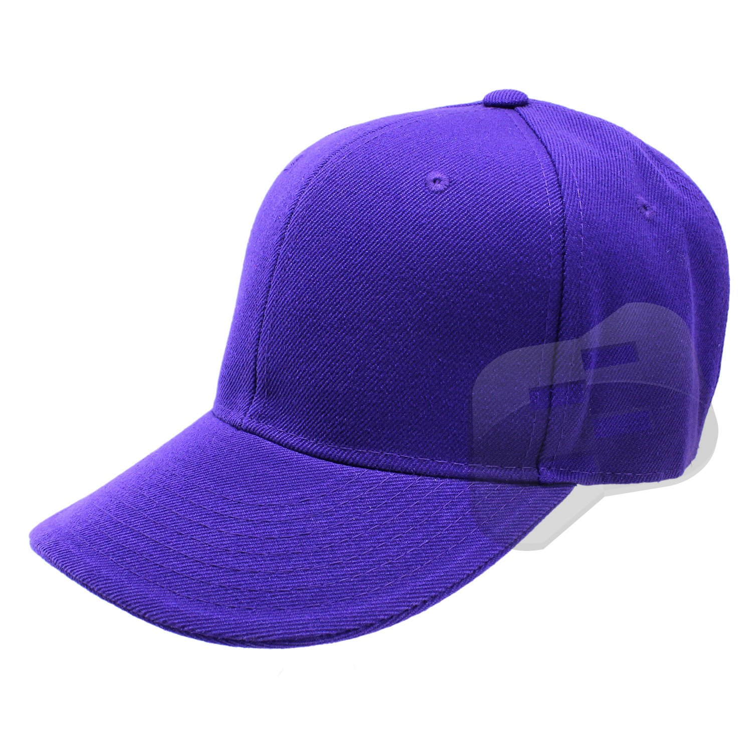 Enimay Baseball Hats Caps Curved Bill Solid Color No Logo Purple 7 5 8 at  Amazon Women s Clothing store  a575e889b76