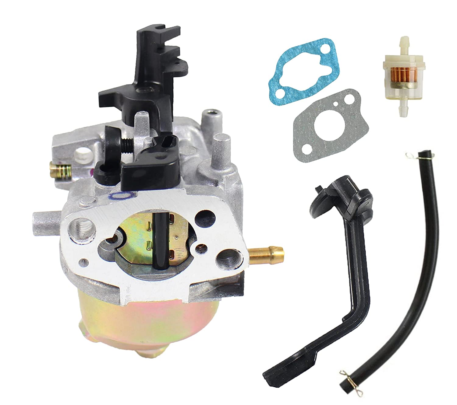 Diagram 1a Ignition System For All Carburettor Models Models From