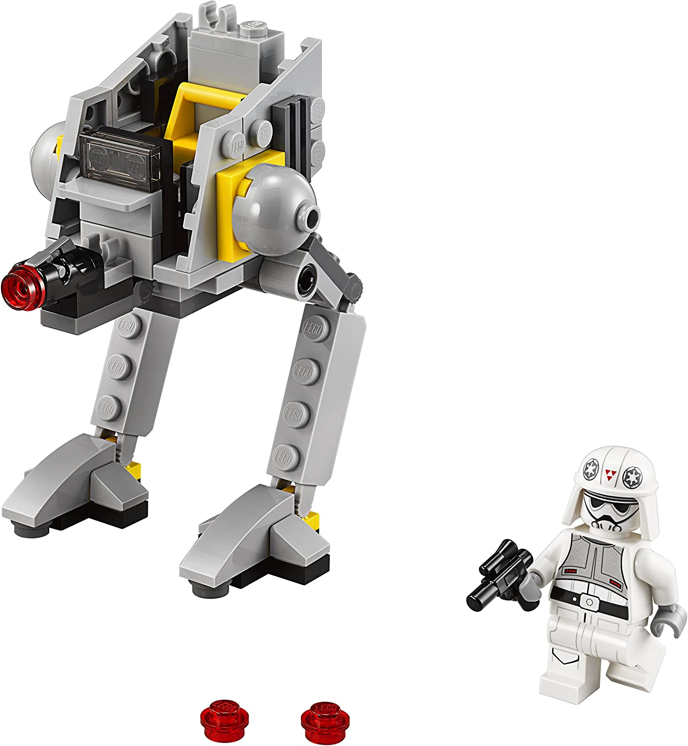 Star Wars Microfighters Series AT-DP by LEGO 75130 Lego
