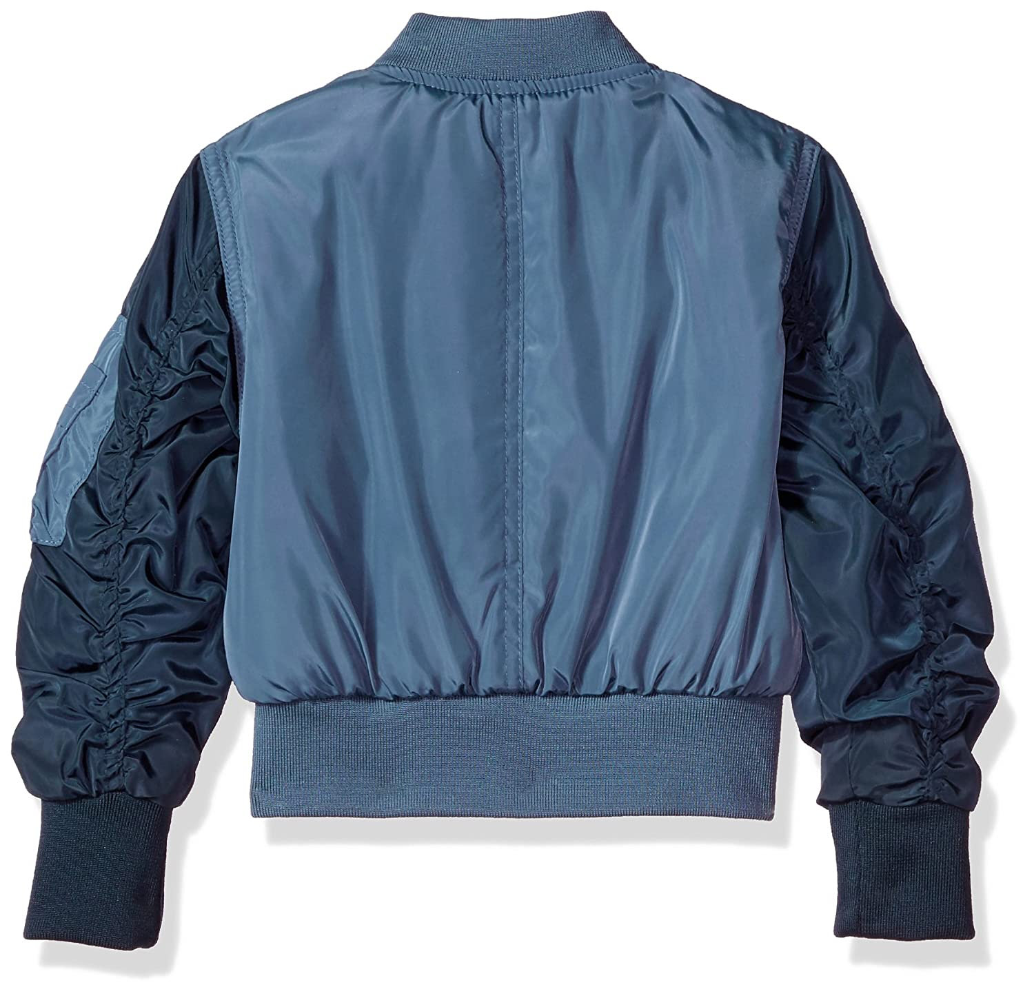 Members Only Girls Quilted Bomber
