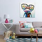 SEVEN WALL ARTS - Modern Animal Painting Arts