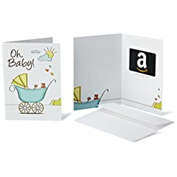 Oh, Baby! Greeting Card link image