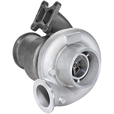 Spectra Premium TCCM1 Industrial Turbocharger: Automotive