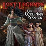 Lost Legends: The Weeping Woman Collector's Edition (Steam key) [Online Game Code]