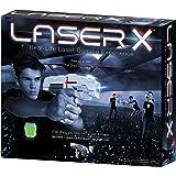 LASER X One Player Laser Gaming Set