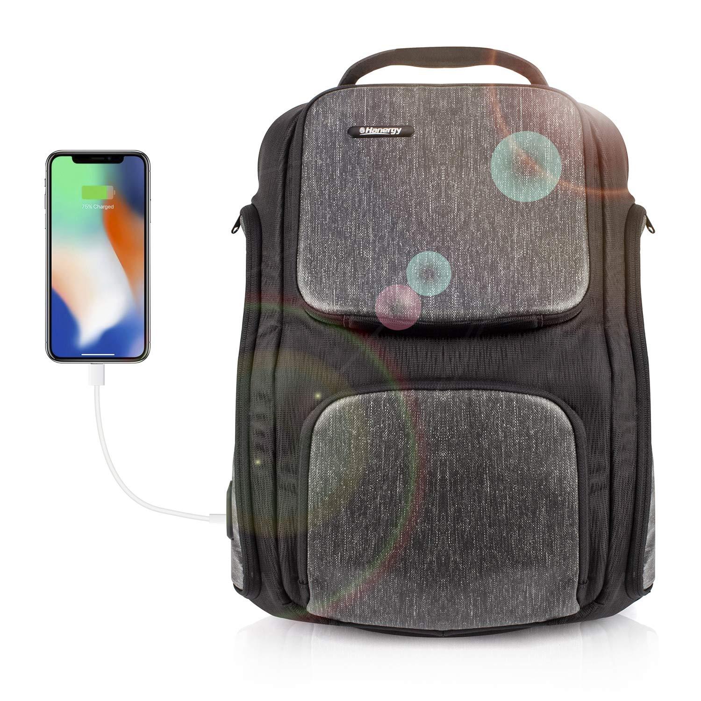 Hanergy Solar Backpack