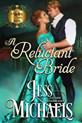 A Reluctant Bride (The Shelley Sisters Book 1) Kindle Edition