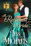 A Reluctant Bride (The Shelley Sisters Book 1) (English Edition)