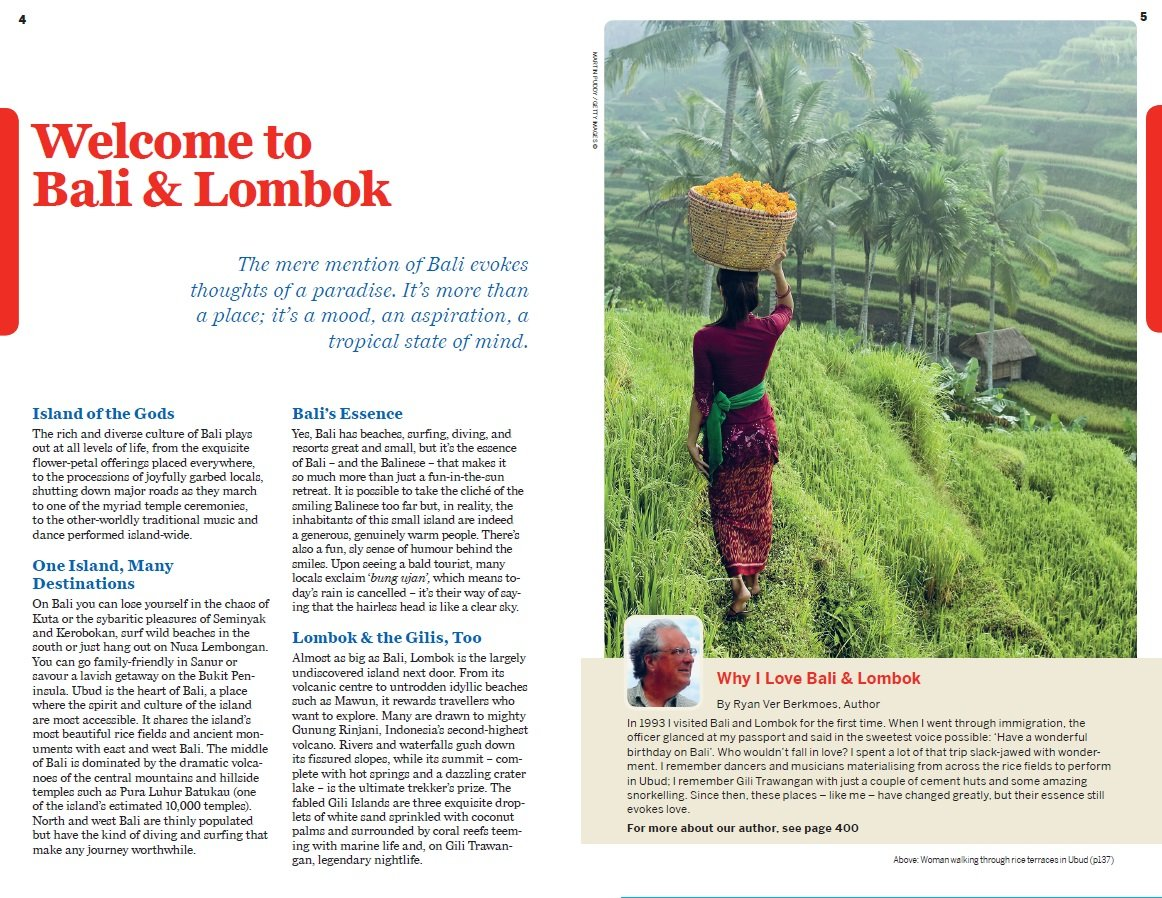 bali and lombok lonely planet pdf