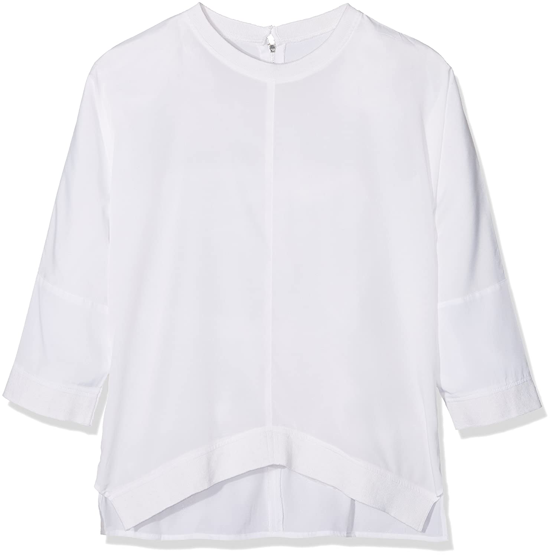 VITIVIC Barcelo Teens Blanca - Blusa para Mujer Blusa infantil 14 Años 102827