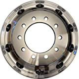 Velospinner New 22.5 x 8.25 Aluminum HD Truck Trailer Wheel Rims Hub Alcoa Style Dually 10 Lug