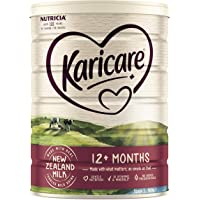Karicare Plus Toddler Growing Up Milk Drink Stage 3 for 1 Year Babies, 900g