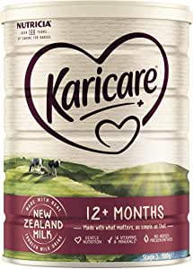Karicare Plus 3 Toddler Formula (1 Year+) 900g