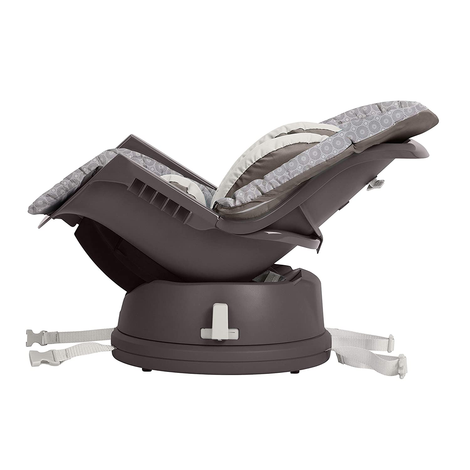 Graco Swivi Seat 3-in-1 Booster High Chair, Abbington : Baby