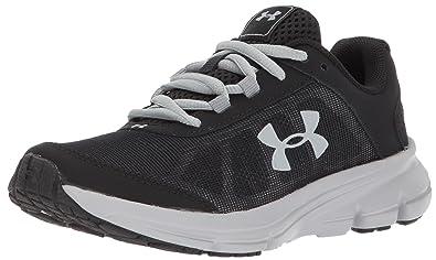 f4ec7a1a0485 Under Armour Boys  Pre School Rave 2 Sneaker