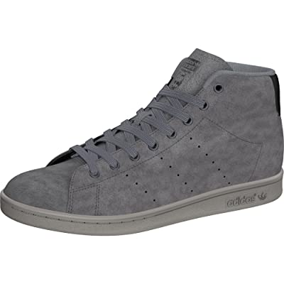 adidas Stan Smith Mid Bz0651, Chaussures de Fitness Homme