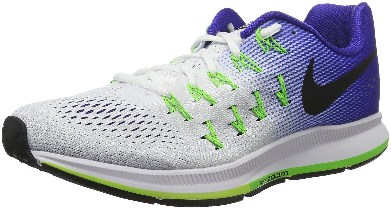 Nike 33 Men's Air Zoom Pegasus 33 Nike B01HD5BDLO 9 D(M) US|White 1b31a3