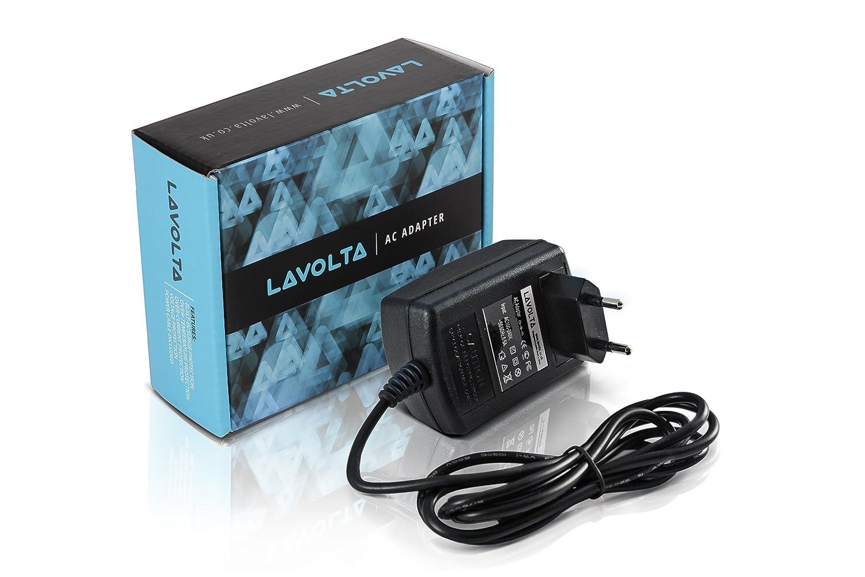 12 V Cargador para Motorola Xoom/Xoom Media Edition tablet ...
