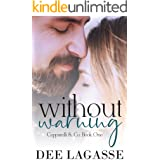 Without Warning (Capparelli & Co. Book 1)