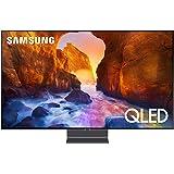 Samsung 75 Inch Flat Smart 4K QLED TV- 75Q90RA-Series 9, (2019)