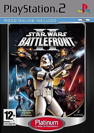 Star Wars Battlefront 2 Platinum: Amazon.es: Videojuegos