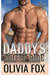 Daddy's Sweet Ride (Lost Coast Daddies Romance Book 2) Kindle Edition