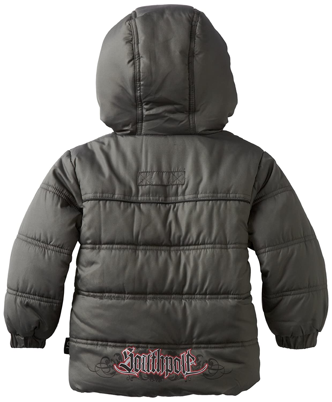 Southpole Little Boys Heavy Weight Jacket