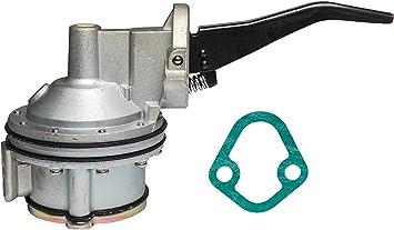 Sierra International 18-7267 Marine Fuel Pump
