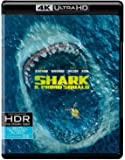 Shark - Il Primo Squalo (4K Ultra HD