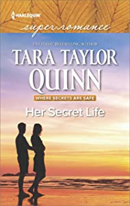 Her Secret Life: A Romantic Mystery of Love and Suspense (Where Secrets are Safe)
